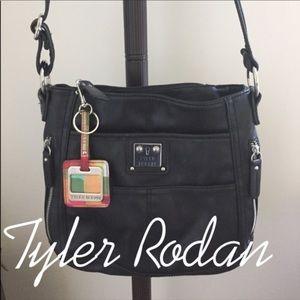 Tyler Rodan