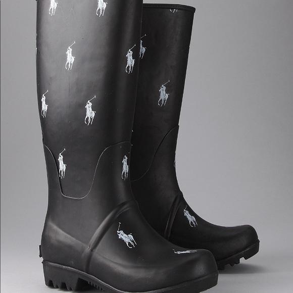 Polo by Ralph Lauren Shoes | Polo Rain