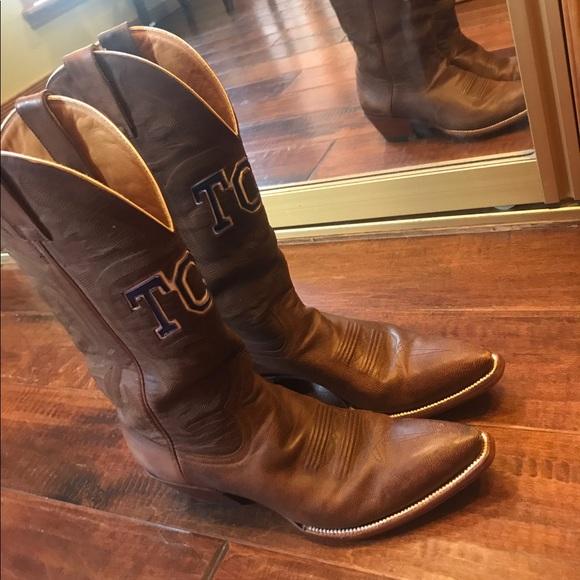 catch uk availability pretty nice leddy's Shoes   Leddys Tcu Boots   Poshmark
