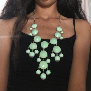 Jewelry - Big statement necklace