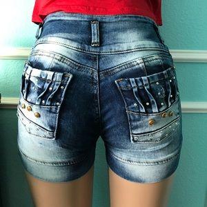 Pants - 🌹Colombian Butt Lift&Tummy Shorts 🌹