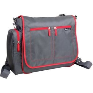 Handbags - Crossbody/Backpack Diaper Bag
