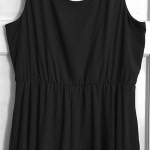 Lane Bryant Dresses - Tulip Skirt Tank Dress