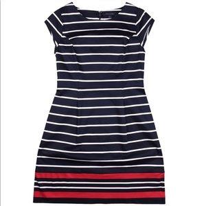 NWOT RARE Striped Tommy Hilfiger Dress