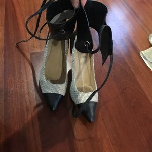 Shoes - Pointed pumps