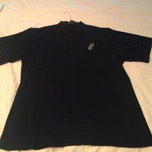 Antigua Men's Spurs shirt