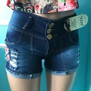 Pants - 🌹Colombian Butt Lift&Tummy Tuck Shorts 🌹