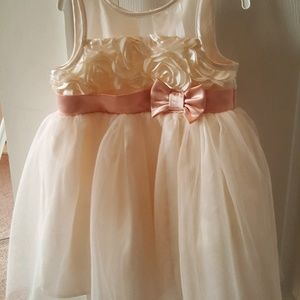 Other - Girls size 3T dress