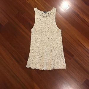 Vince Tops - Knit tank top