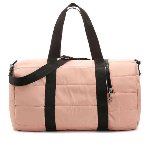 c64394324f22 Steve madden girl weekend duffle gym bag