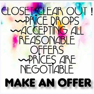 Make an offer $$$$