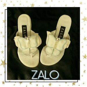 ZALO Butterfly Sandals