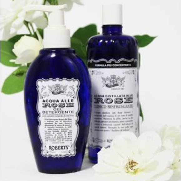 Manetti Roberts Makeup | Acqua Alle Rose Cleansing Lotion