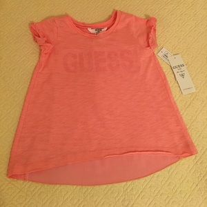 Guess, little girl, size sm (4)