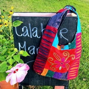 calabar Market