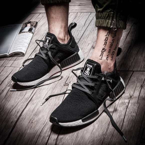 new product 01b9d 06ac2 adidas mastermind japan nmd xr1 men size 11 NWT