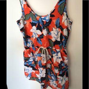 Gap Linen sun dress