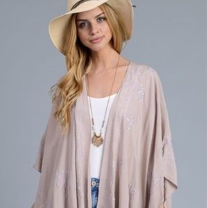 Other - Beach Coverup/Jacket