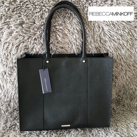 a0cd0fb54867 Authentic Rebecca Minkoff M.A.B. Tote 