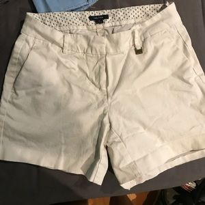 NAUTICA High-Waisted Shorts