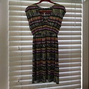 envi Dresses - Envi multicolored dress.