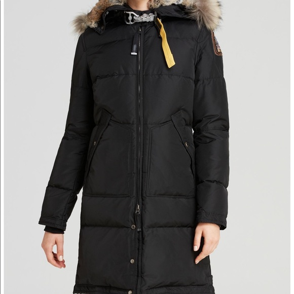 parajumpers angie down jacket