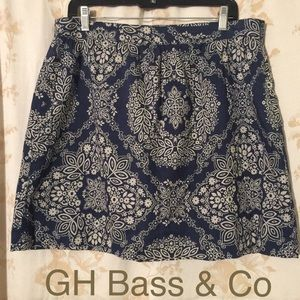 GH Bass & Co.