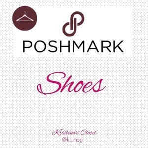 Poshmark Shoes