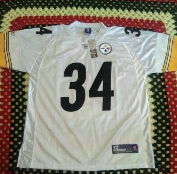super popular 3b7f2 699d6 Authentic NFL Jersey NWT