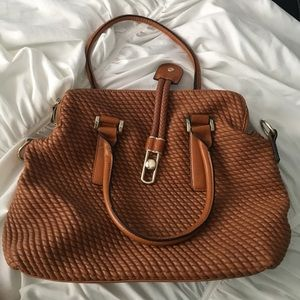 Handbags - Brown purse!