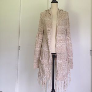 Jackets & Blazers - Mudd sweater XL