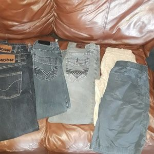 Other - boys jeans/shorts lot