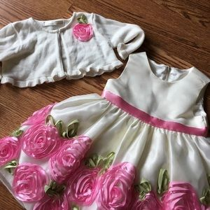Other - Gorgeous formal rose dress