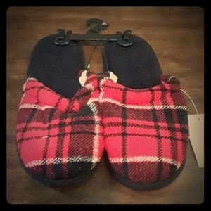 Other - Boys house slippers