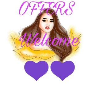 Other - 🎉Accepting Reasonable Offers🎉