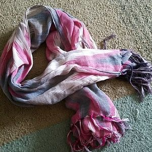 Accessories - Old navy brand scarf