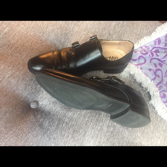 Robert Wayne Shoes - RW By Robert Wayne ~ Arnold