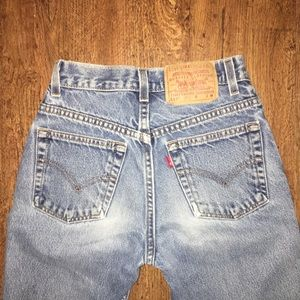 SALE🌹Amazing Fit Vintage Levi's 517's Jeans