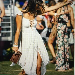 Spell and the Gypsy Collective Glastonbury Dress