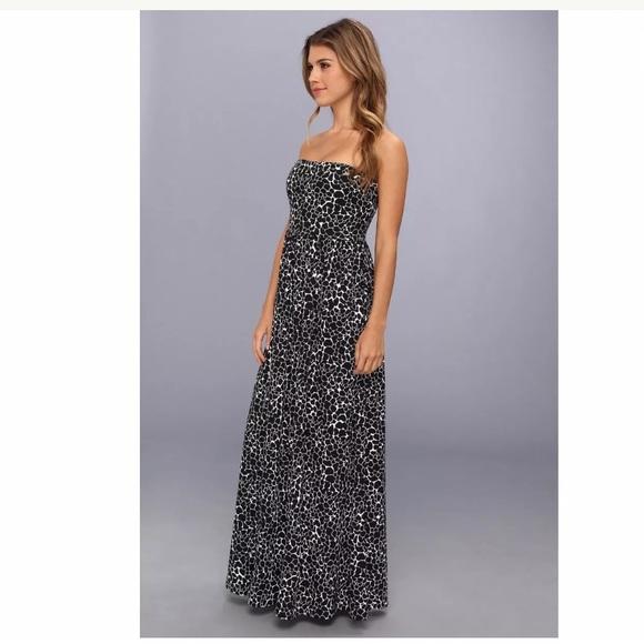 2d2f44a6454bb Susana Monaco Dresses | New Strapless Maxi Dress | Poshmark
