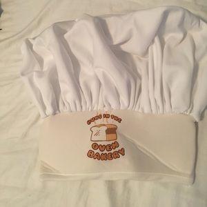 Other - Baker Maternity Costume
