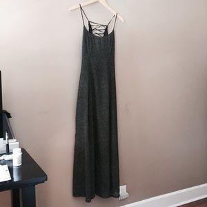 💫SALE💫Reformation Maxi Polka Dot Dress