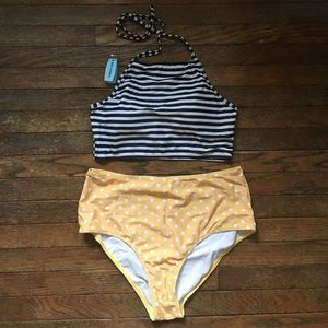 Other - Brand-new swimsuit