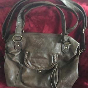 Handbags - Chestnut Brown Purse