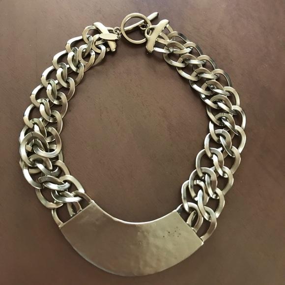 Jewelry St Thomas Goldtone Chain Necklace Poshmark