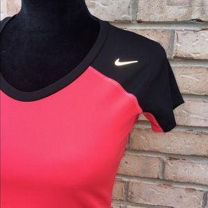 Nike Dry-fit Tee
