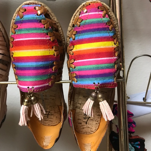 8494371ede90 New styles Mexican Leather Sandals Huaraches. Boutique