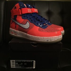 new concept edb64 606fb Other - Men s Nike AF1 Rasheed Wallace size 11