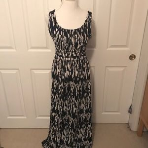 Closet Clearance! Patterned Maxi