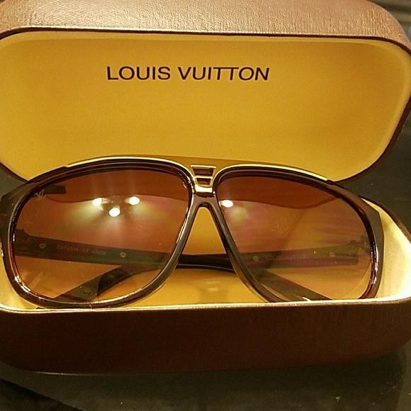 b4f23acb569f Louis Vuitton Accessories | Luis Vuitton Evidence Millionaire ...
